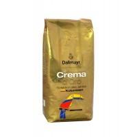 Кофе в зернах Dallmayr Crema d'Oro Selektion des Jahres Columbien (1кг)