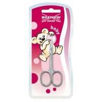 Маникюрные ножницы для новорожденных детей Wilkinson Sword Baby