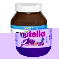 Нутелла (Nutella) 750г – орехово-шоколадная паста из Германии