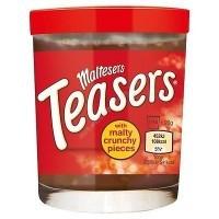 Паста шоколадная Тизерс (Teasers) 200г