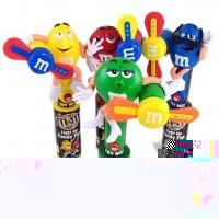 Супер игрушка m&m's Light Up Candy Fan