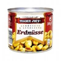 Купить Арахис соленый Trader Joe's 200г - с доставкой по Украине