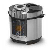Мультиварка-скороварка Multicooker Camry CR 6408