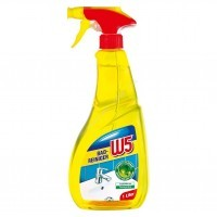 Чистящее средство для ванных комнат W5 Badreiniger 750мл