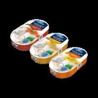 Филе сельди под разными соусами FJORDEN'S 200г
