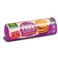 Печенье без глютена Gullon Gluten FREE Digective 150г