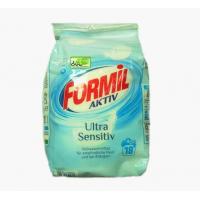 Гипоалергенный стиральный порошок FORMIL Aktiv Ultra Sensitive 1,215кг (18 стирок)