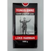 Чай черный крупнолистовой YUNUS EMRE Luks Harman (Люкс Харман) 1000г