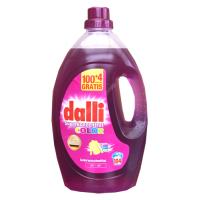 Гель для стирки цветного белья Dalli Color superkonzentrat, 3,65 л. (104 стирки)