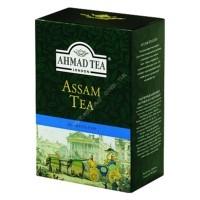 Чай Ахмад Ассам черный листовой Ahmad tea assam 250г