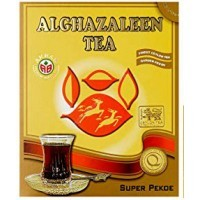 Чай Akbar Do Ghazal tea Super Pekoe черный средне листовой чай премиум класса 450г