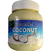 Кокосовая паста (Баунти паста) Erikol 400г