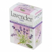 Мило туалетное Kappus Lavendel 125г