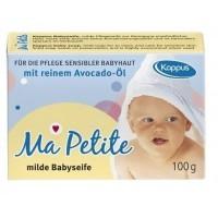 Мыло детское Kappus Ma Petite Babyseife, 100г
