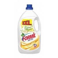 Гель для стирки Формил универсал Formil XXL Aktiv vollwaschmittel 5л (66 стирок)