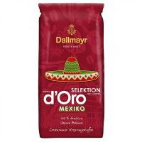 Кофе в зернах Dallmayr Crema d'Oro Selektion des Jahres Mexiko (1кг)