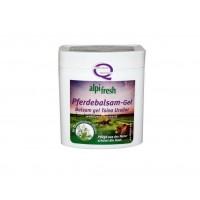Купить Alpi Fresh Pferdebalsam-gel - конская мазь согревающаяна на основе 12 растительных экстрактов, 250мл. - 4007295024366 - с доставкой по Украине