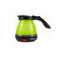 Дорожный чайник силиконовый 0,5л Camry CR 1265