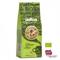Кофе LAVAZZA Tierra Bio-Organic молотый 180 г
