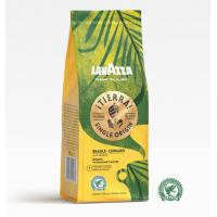Кофе LAVAZZA Tierra Brasile Cerrado молотый 180 г