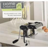 Машинка для изготовления и сушки макаронных изделий Home Creation kitchen Nudelmaschine und Nudeltrockner