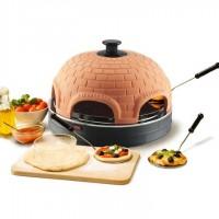 МЕГА! Печь для пиццы Waves Pizzarette для приготовления 6 мини-пицц!