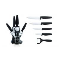 Набір керамічних ножів Royalty Line RL-C4SB
