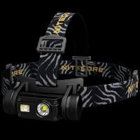 Налобный фонарик Nitecore HC65