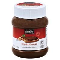 Шоколадная ореховая паста Hazelnut Spread Essential Everyday, 368гр