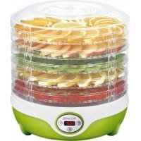 Сушилка для овощей, фруктов, ягод Sencor SFD 851GR