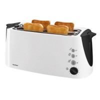 Тостер двойной на 4 тоста Silver Crest  SDLT 1500 A2 white