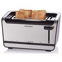 Тостер двойной на 4 тоста Silver Crest SDLTD 1400 A1