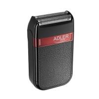 Электробритва Adler AD 2923 - зарядка через USB