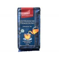 Чай Westminster (Вестминстер) Tea листовой черный 250г