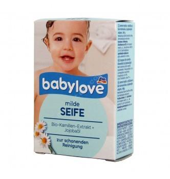 Купить Детское мыло Babylove - с доставкой по Украине