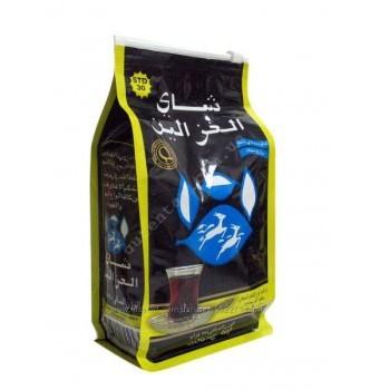 Купить Чай Akbar Do Ghazal tea листовой цейлонский с бергамотом 200г - с доставкой по Украине