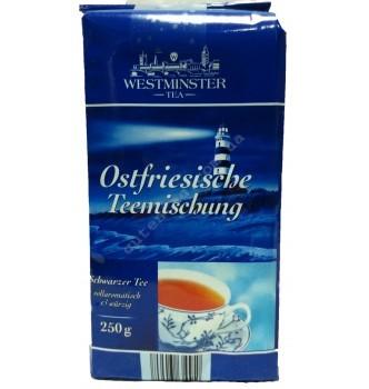 Купить Чай Westminster (Вестминстер) Tea листовой черный 250г - с доставкой по Украине