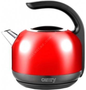 Купить Чайник Camry CR 1256 - с доставкой по Украине
