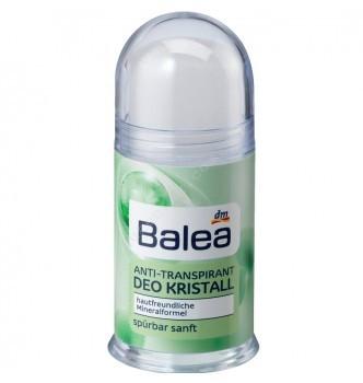 Купить Дезодорант Твердый Кристалл Balea Deo Kristall 100мл - с доставкой по Украине