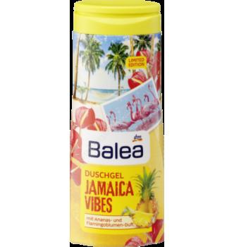 Купить Гель для душа Balea Jamaica Vibes 300мл - с доставкой по Украине