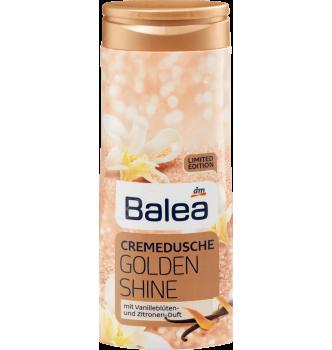Купить Гель-крем для душа Balea Golden Shine 300мл - с доставкой по Украине