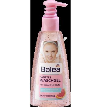Купить Гель Нежность и Забота для молодой кожи лица Balea Pflegesanftes Waschgel 150мл - с доставкой по Украине