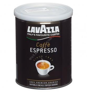 Купить Кофе молотый Lavazza Espresso (250г) - с доставкой по Украине