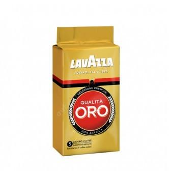 Купить Кофе молотый Lavazza Qualita Oro (250г) - с доставкой по Украине