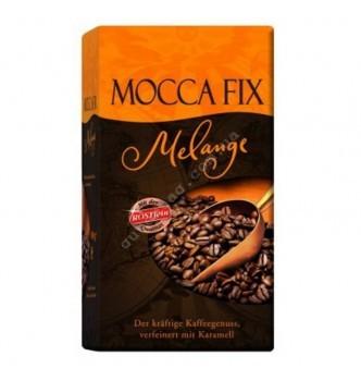 Купить Кофе молотый Mocca Fix Melange (500г) - с доставкой по Украине
