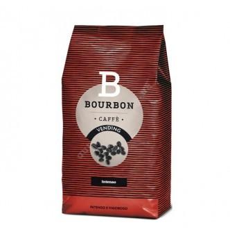 Купить Кофе в зернах Bourbon (1кг) - с доставкой по Украине