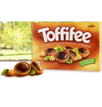 Купить Конфеты Toffifee 100гр - с доставкой по Украине