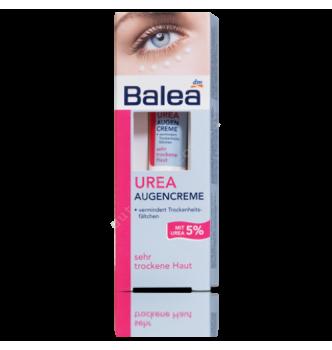 Купить Крем для кожи вокруг глаз увлажняющий Balea Augencreme Urea, 15 мл - с доставкой по Украине