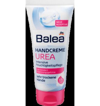 Купить Крем для рук для очень сухой кожи Balea Urea 100мл - с доставкой по Украине