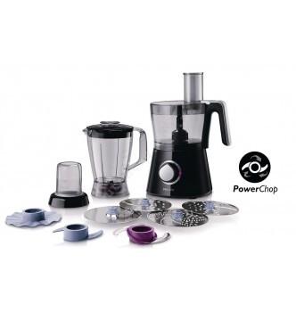 Купить Кухонный комбайн Philips - Food Processor - 750W - с доставкой по Украине